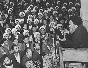 کدام سخنرانی باعث تبعید امام خمینی شد؟