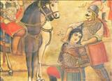 ریشه های نمایش در ایران باستان / از درام مرگ سیاوش تا طنز پیروزی سورنا