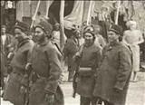روایت سیاح غربی از قشونی که به بخاطر غذا به هموطنانش حمله میکرد!