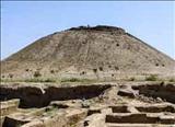تپه ازبکی؛ بنایی 7000 ساله در حوالی تهران