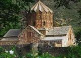 کلیسای جلفا در محله جلفای اصفهان، در دوره قاجاریه