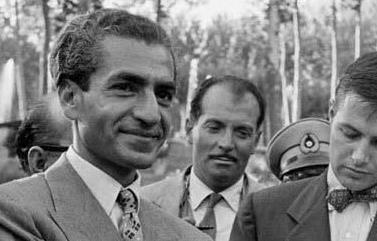 اولین مصاحبه مطبوعاتی محمدرضا پهلوی پس از پیروزی کودتای 28 مرداد