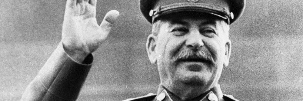رستوران داری که به مناسبت مرگ استالین غذای مجانی داد+عکس