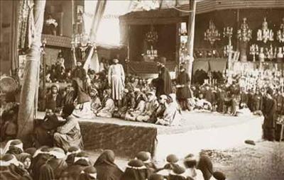 کدام هنر حافظ موسیقی و آواز خوانی ایرانیست؟