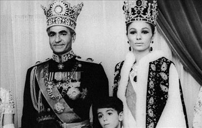 چاپلوسی؛ درد بی درمان حکومت پهلوی
