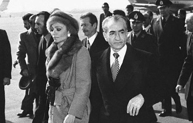 سند/ تمجید محمدرضا پهلوی از حکومت سلطنتی