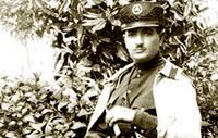 تصویری از سوگند دروغین دیکتاتور!