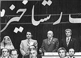 معنای عجیب حزب و حزب گرایی در عصر پهلوی