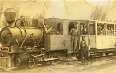 چرا ایران در عصر قاجار راه آهن احداث نکرد؟