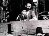 قسمهای دروغین بازاریان ایرانی در دوران قاجار/ از قسم طلا پوش تا عمامه به سر بستن