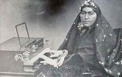 باهوش ترین زن ناصرالدین شاه؛ «فاطمه دختر نورمحمد»