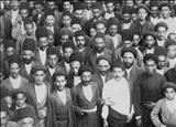 درخواست روحانیون از محمدعلی شاه مبنی بر عدم ریختن خون مسلمانان