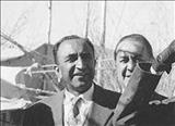 دو مرتبه ای که رضا خان در زندگی اسدالله علم مستقیماً دخالت کرد