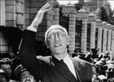 چرا دکتر مصدق جبهه ملی را رها کرد؟