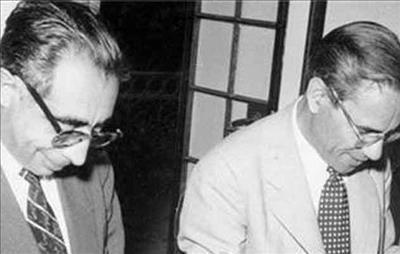 پاسخ عجیب رژیم پهلوی به نامه اساتید دانشگاه در خصوص قرارداد کنسرسیوم