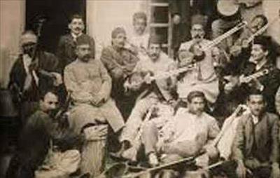 اولین روزنامه مستقل تئاتر ایران