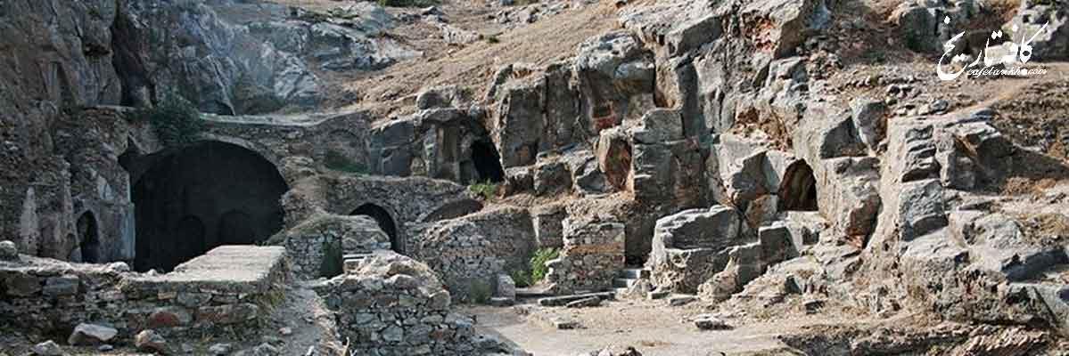 مهمترین مکانهایی که با عنوان «غار اصحاب کهف» معروف شده اند+تصاویر