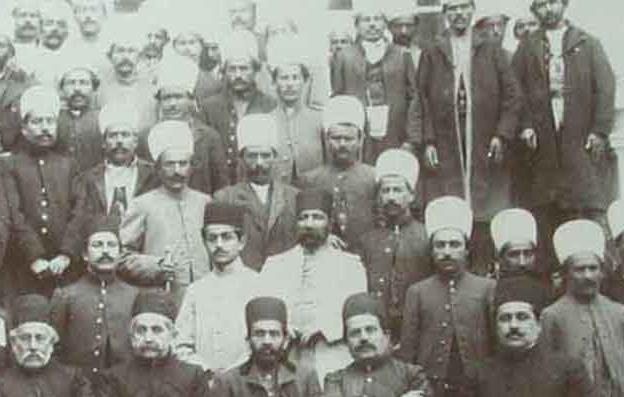 سند تاریخی/ انتصاب شاهزادگان قجری در مجلس شورای ملی!
