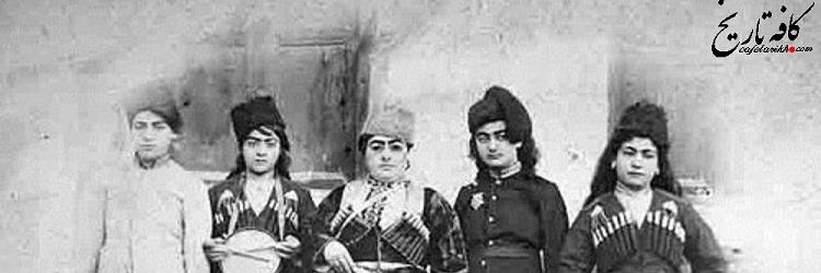 هوو؛ مسئله تاریخی زن ایرانی!
