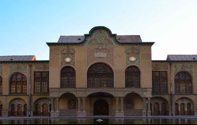 اساسنامه فعالیت هنرستانهای یهودی در حکومت پهلوی