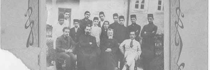 پیامدهای فرهنگی کاپیتولاسیون در جامعه ایرانی