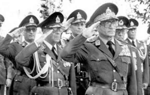 استفاده از سرباز به عنوان برده در دانشکده افسری پهلوی دوم