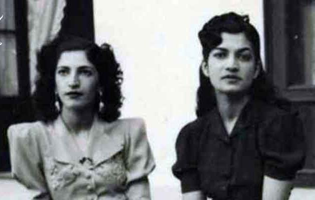 دست ودل بازی محمدرضا پهلوی در قبال خواهرش از حساب بیت المال