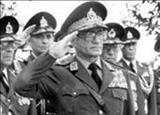 درماندگی ارتش وابسته در عدم حضور شاه