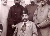 دست و دلبازی مظفرالدین شاه از خزانه ملی