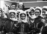 تاریخ معاصر ایران و تفاوت زنان دارا و ندار
