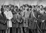 نمونه ای از سوگندنامه مقامات دولتی در زمان قاجاریه