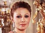 صورت بلورآلات ارسالی از ایتالیا به دربار ملکه پهلوی
