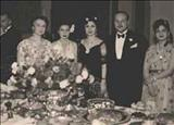 وقتی اشرف پهلوی وزیر امورخارجه برادرش می شود!