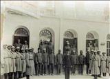 تلاش رژیم پهلوی برای ادغام زندانیان سیاسی و غیرسیاسی