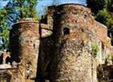 قلعه رودخان؛ قلعهای باشکوه از دوران ساسانی+عکس