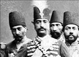 تصویری از نخستین عکاس حرفه ای در ایران