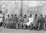 دزدی و اختلاس بدنه حکومت در عصر قاجار