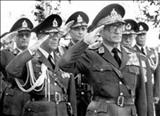 همیاران پلیس در دوره پهلوی دوم