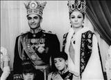 فهرست جواهرات مورد استفاده خاندان پهلوی