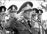 محمدرضا شاه چگونه ارتش را کنترل می کرد؟