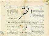 نخستین روزنامه ایرانی در خارج از کشور