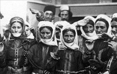 حجاب در روستاهای ایران در اوج خفقان عصر پهلوی اول