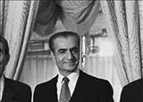 محمدرضا شاه در جایگاه اسب شرط بندی امریکاییها!