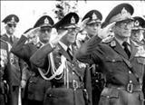 وضعیت ارتش پهلوی در آستانه پیروزی انقلاب اسلامی