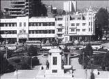بلایی که نوطلبی به سر میدان توپخانه آورد
