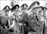 دیدار کودتاگران با محمدرضا پهلوی
