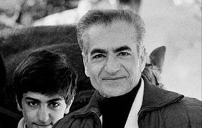 حزب سومکا و محمدرضا پهلوی