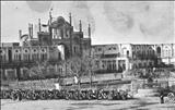 تهران به روایت یک مسافر
