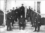 اولین مروجان فراماسونی در ایران