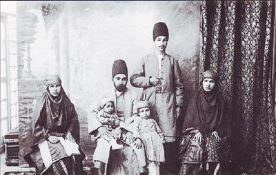 شاهان قاجار، سفارش دهندگان اصلی آثار هنری غربی